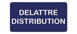 Logo Marque Delattre Distribution