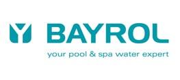 Logo produits chimiques Bayrol