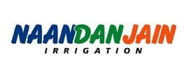 Logo NaanDanJain irrigation