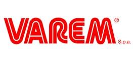 Logo Varem