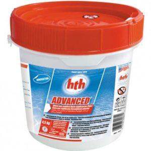 HTH ADVANCED 255 4.5KG
