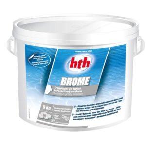 HTH brome desinfectant