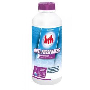 liquide anti phosphates hth 1l