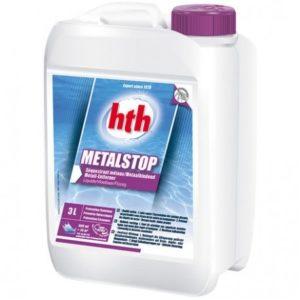 sequestrant-metaux-piscine-hth-metalstop liquide 3 litres